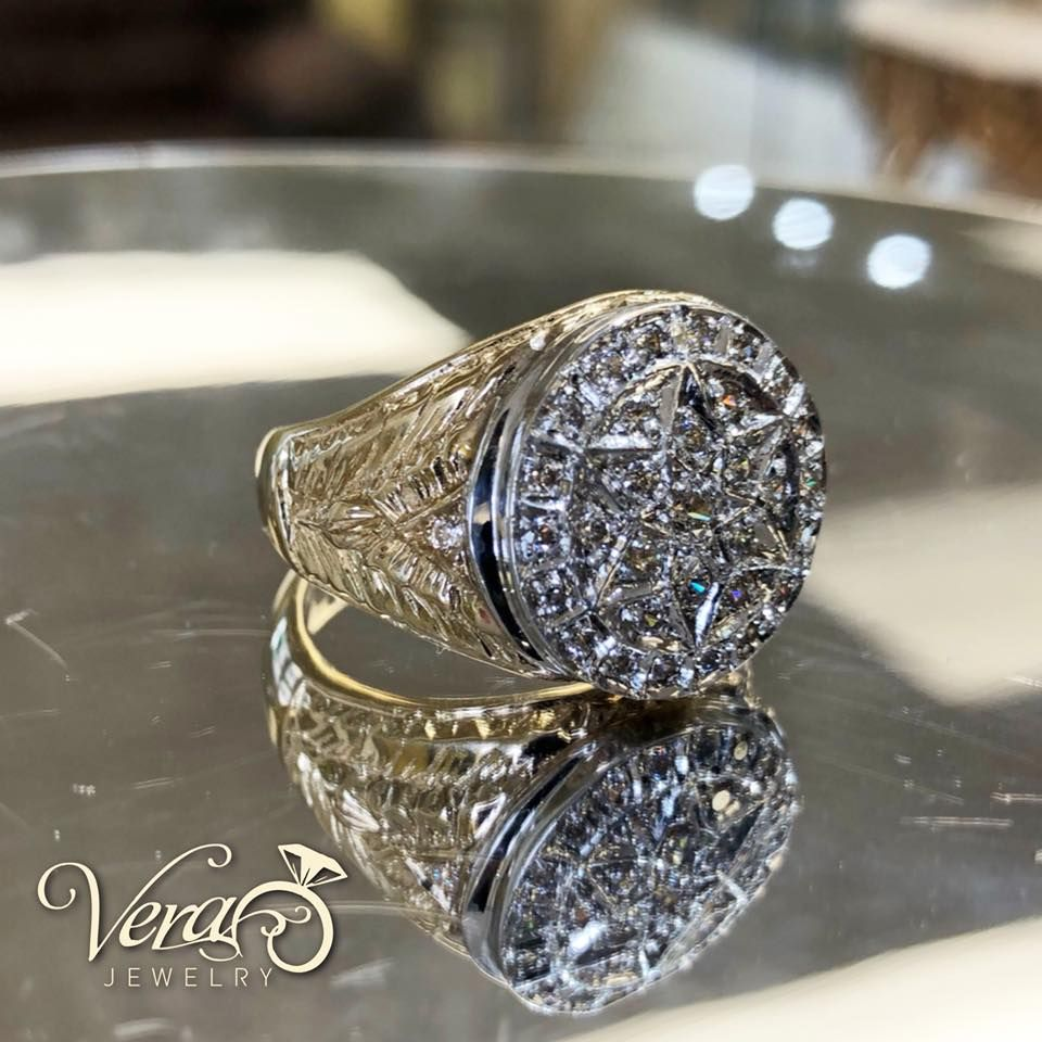 Vera Jewelry - Tamiami Wheelchairs