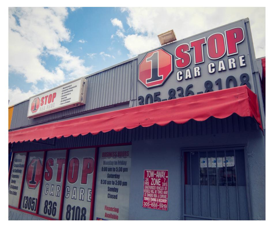 1STOP Car Care Inc - Hialeah Affordability