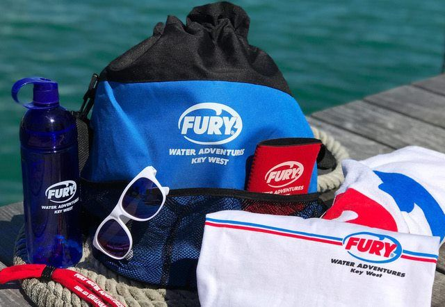 Fury Water Adventures at Galleon Resort - Key West Organization