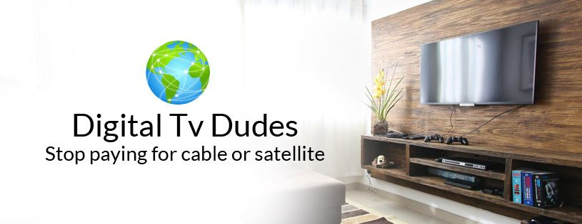 Digital TV Dudes - Lake Worth Regulations