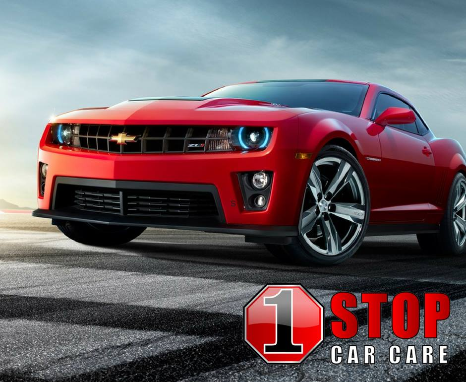 1STOP Car Care Inc - Hialeah Appointments