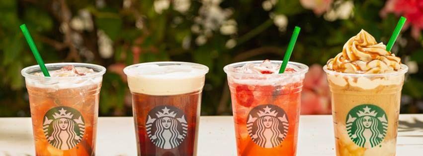 Starbucks - New York Standardized