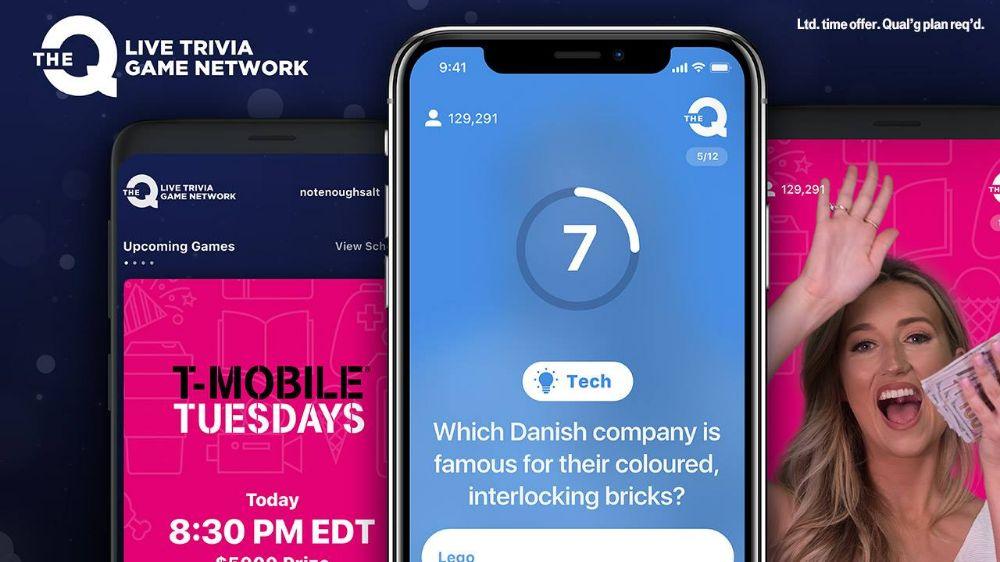 T-Mobile - Miami Establishment