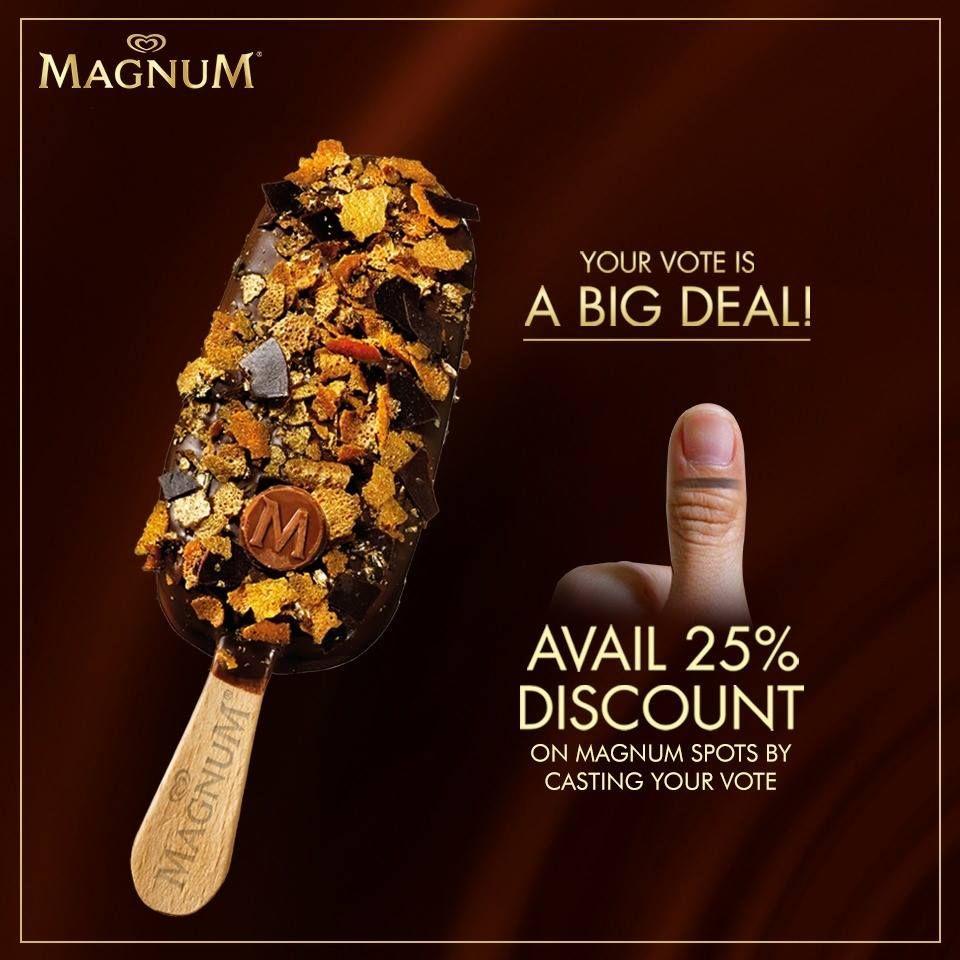 Magnum - Lahore Regulations