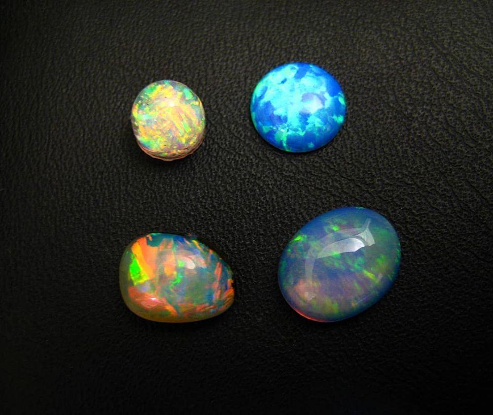 Lightning Ridge Opal Mines - Melbourne Regulations