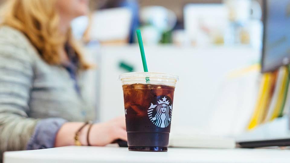 Starbucks - Melbourne Establishment