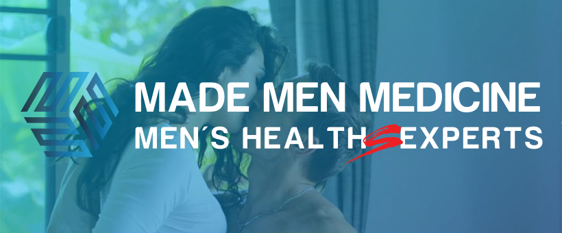 Made Men Medicine - Miami Information