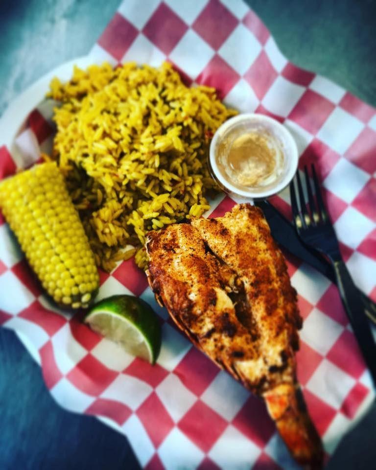 Eaton Street Seafood Market & Restaurant - Key West Webpagedepot