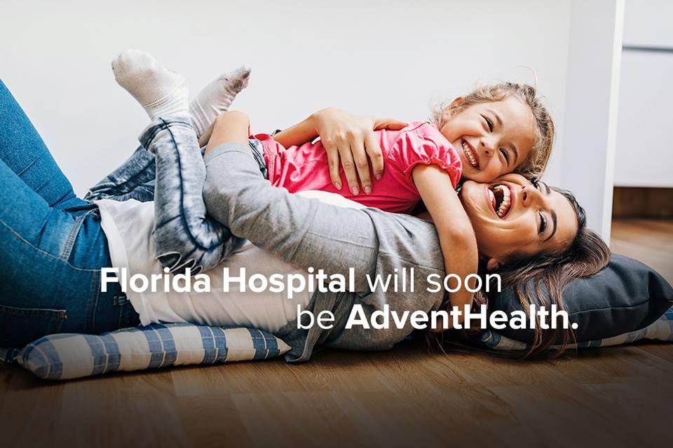 The Bartch Transplant House at Florida Hospital Orlando Documentation