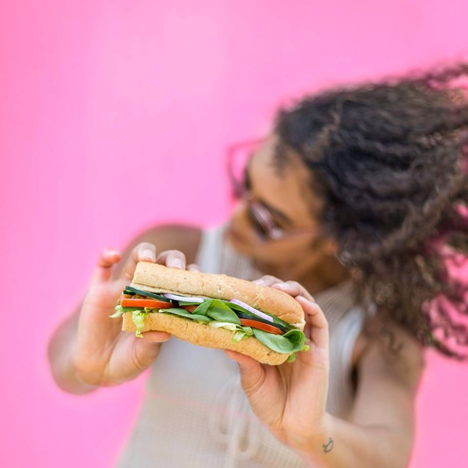 Subway Restaurants - Key West Standardized