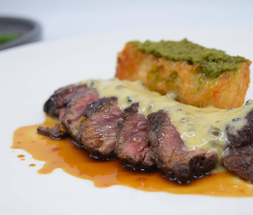 Becco - Melbourne Restaurants