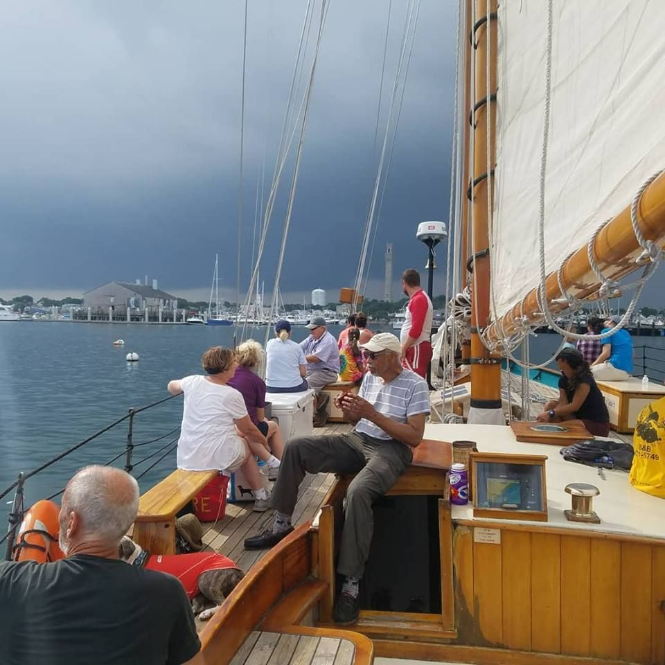 Schooner Hindu Charters - Key West Accommodate