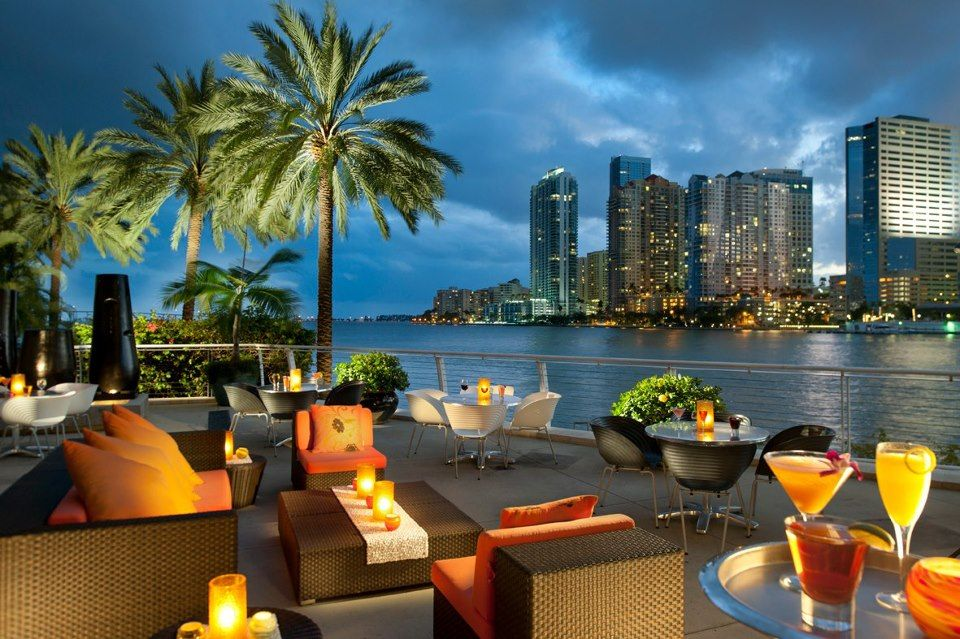 Mandarin Oriental, Miami - Miami Establishment