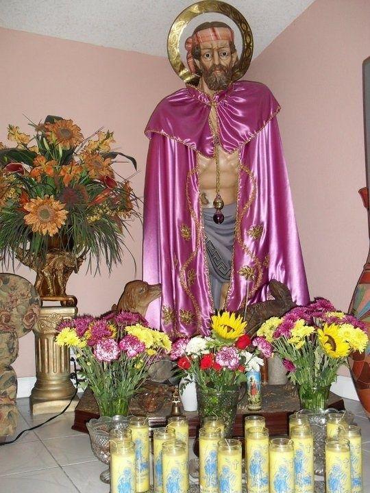 Botanica San Lazaro Flowers - Hialeah Surroundings