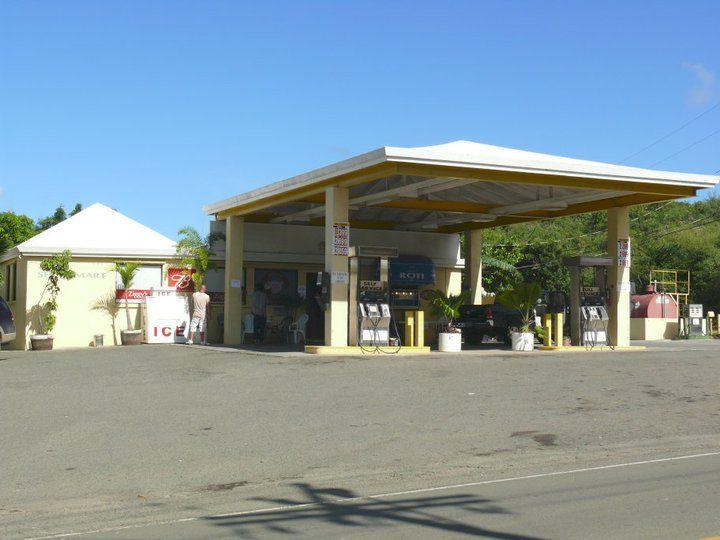 Ziggy's Island Market, LLC - St Croix Establishment