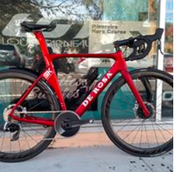 Relentless Bicycles - Lake Worth Contemporary