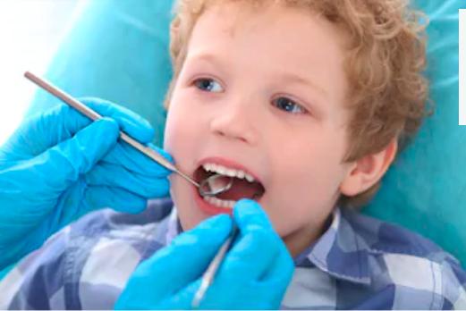 Regency Square Dental Informative