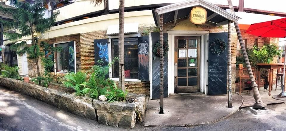 40 Strand Eatery - St Croix Comfortable