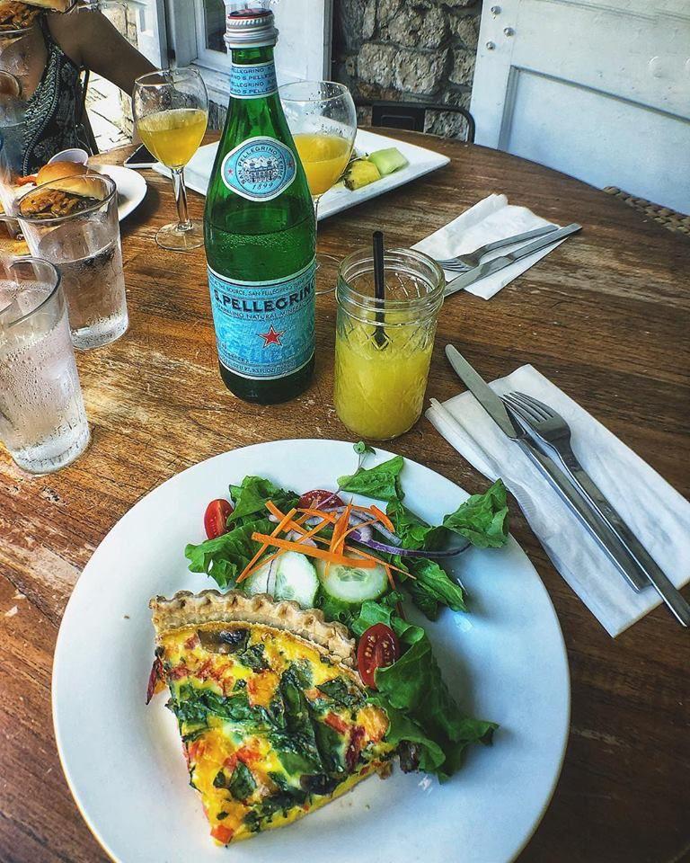 40 Strand Eatery - St Croix Restaurants