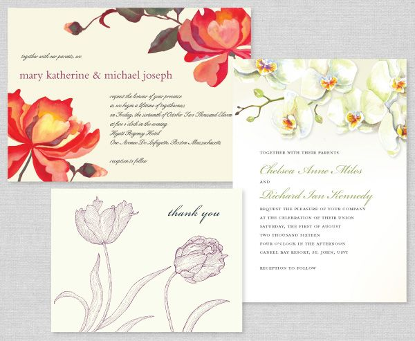 Paperie Invitation Studio - Miami Informative