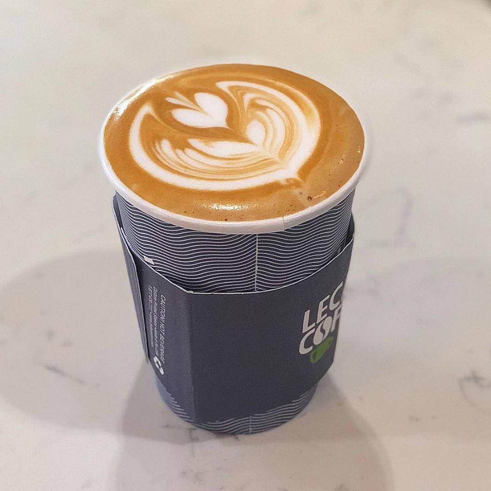 Le Cafe Coffee - New York Maintenance