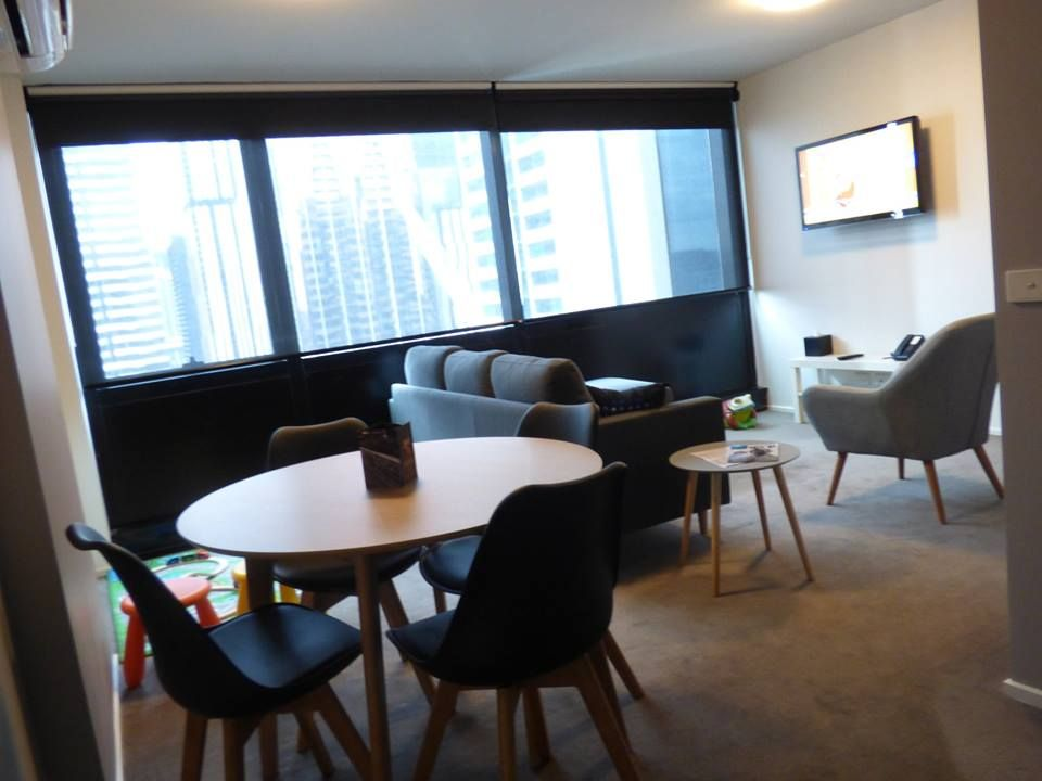 Pegasus Apart'Hotel - Melbourne Information