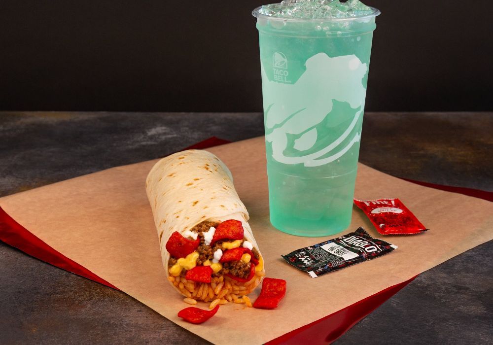 Taco Bell - Delray Beach Standardized