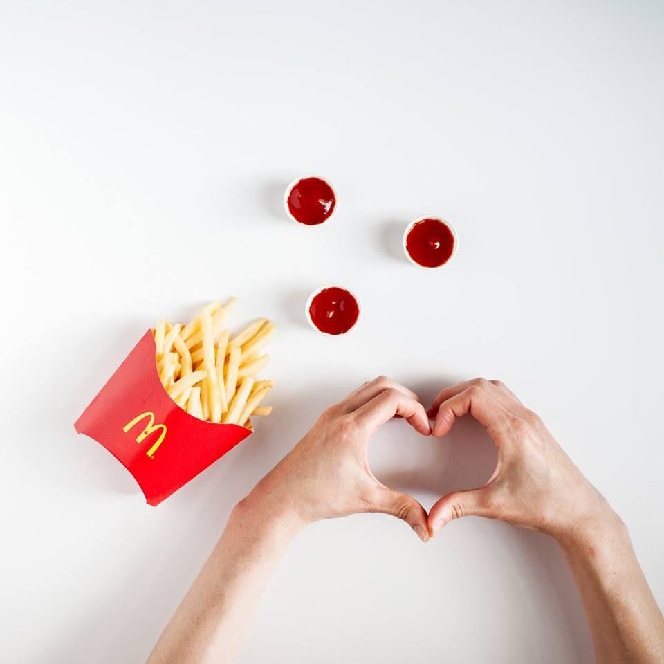 McDonald's - Miami Establishment