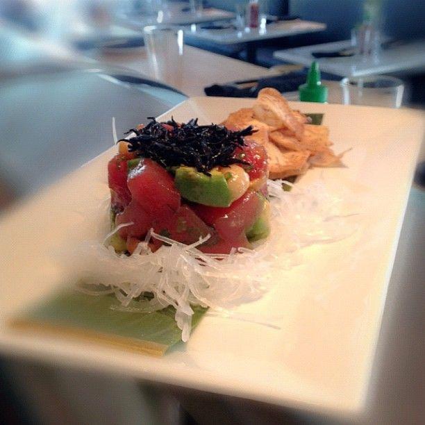 Shokudo By World Resources Cafe - Miami Informative