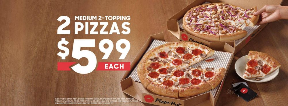 Pizza Hut - Key West Webpagedepot