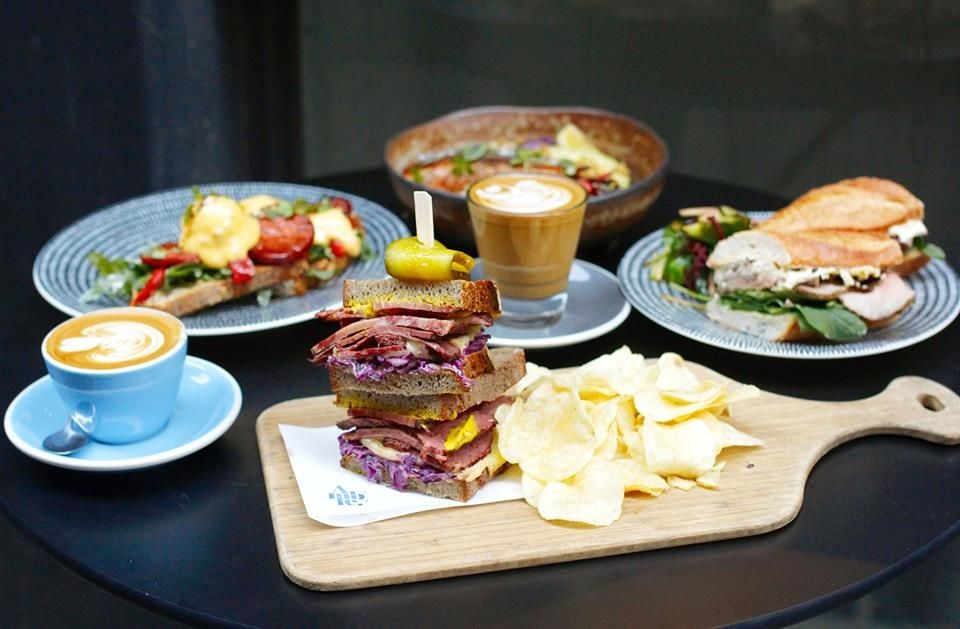 Amble Cafe - Melbourne Affordability