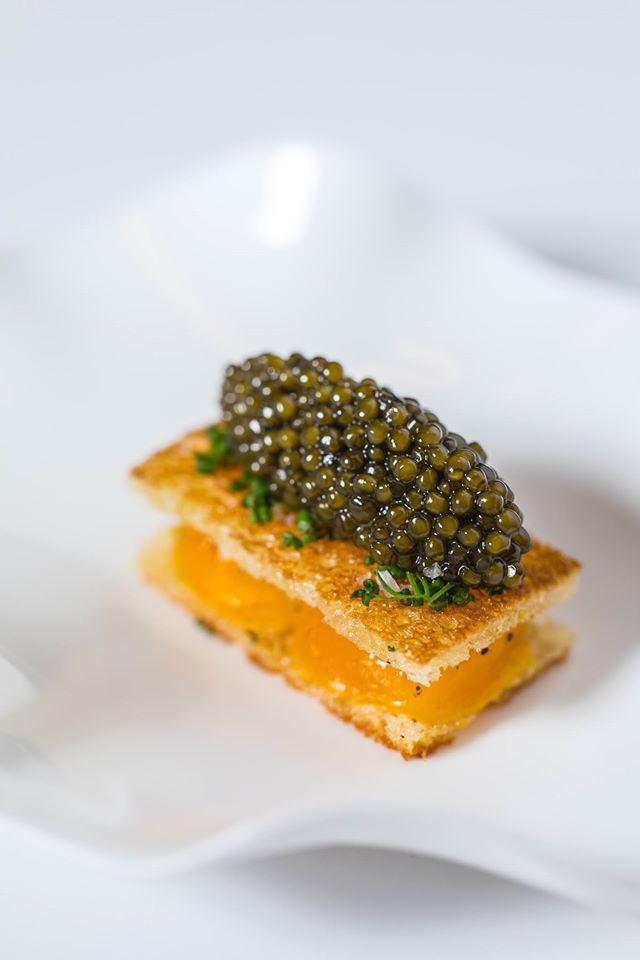 Jean-Georges - New York Affordability