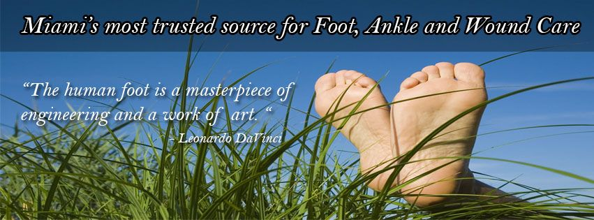 Perfect Feet Care Podiatry Centers - Tamiami Establishment