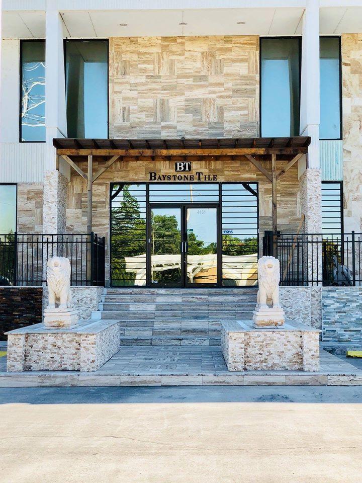 Baystone Tile - Orlando Affordability