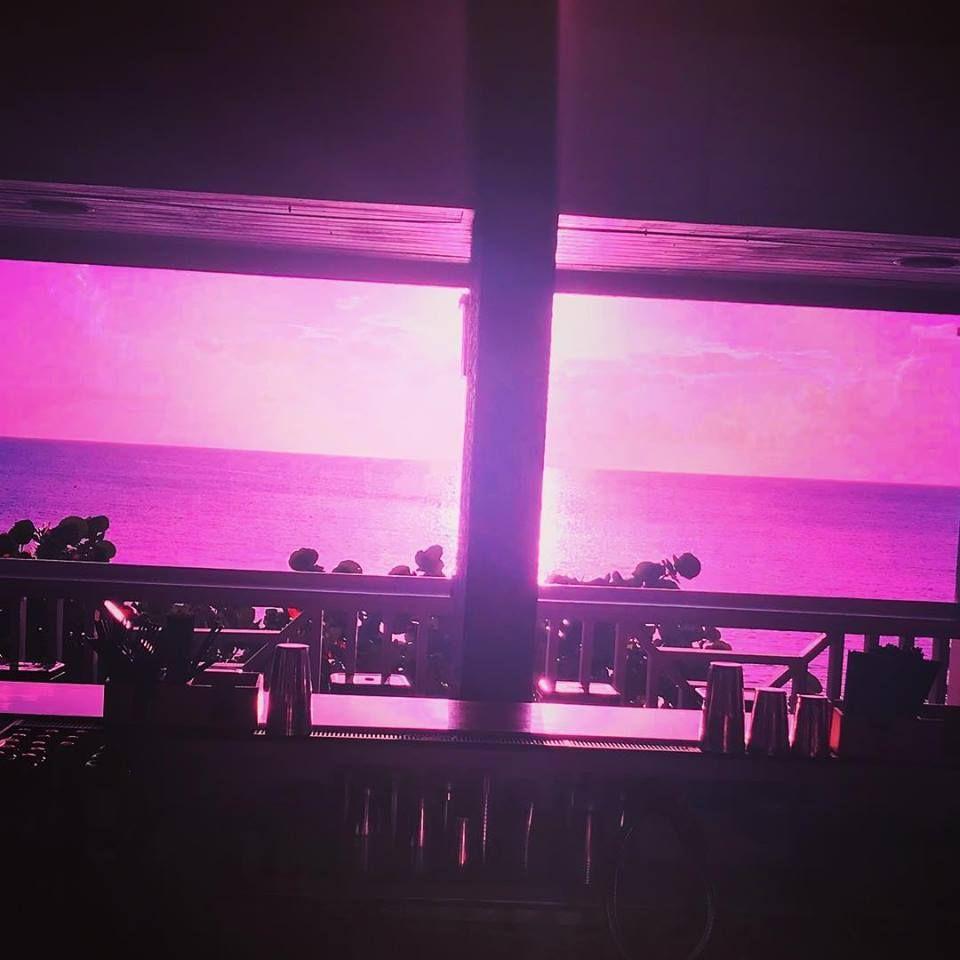 Louie & Nacho's Beach Bar - St Croix Frederiksted