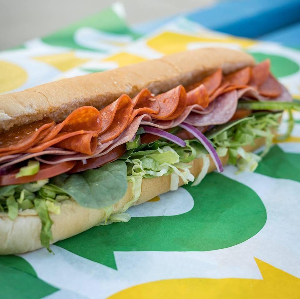 Subway Restaurants - Key West Establishment