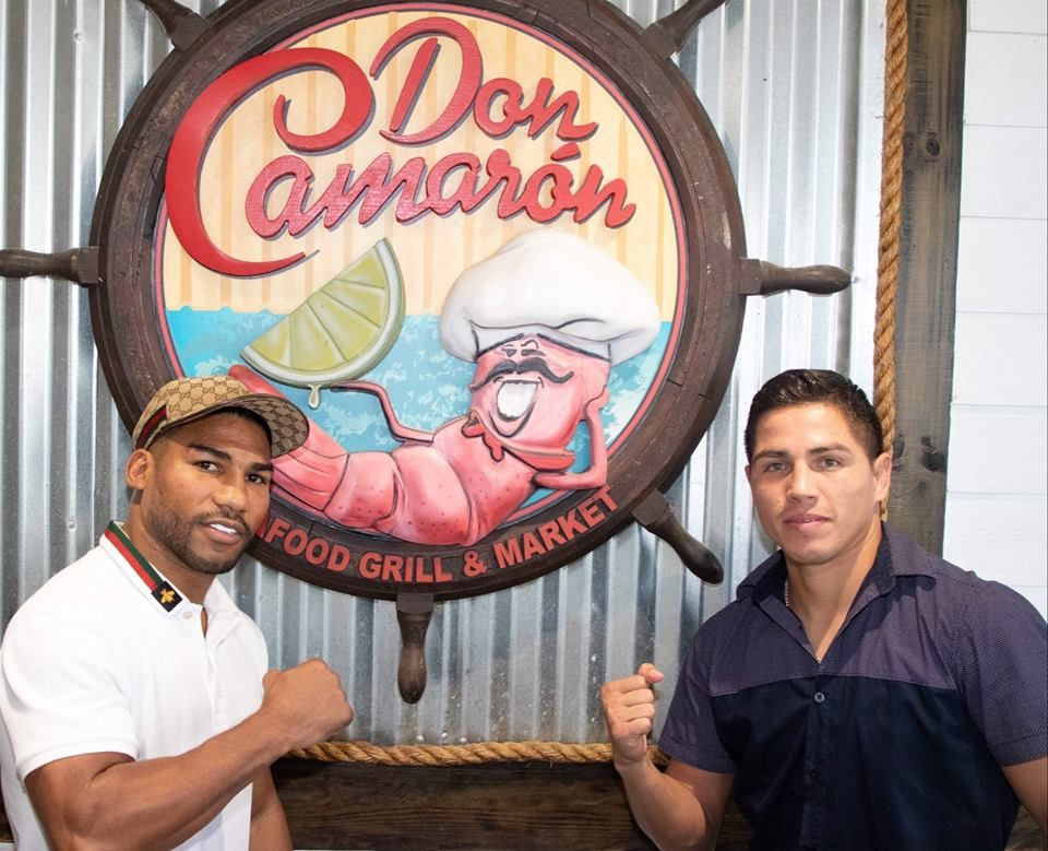 Don Camaron Seafood Grill and Market - Hialeah Webpagedepot