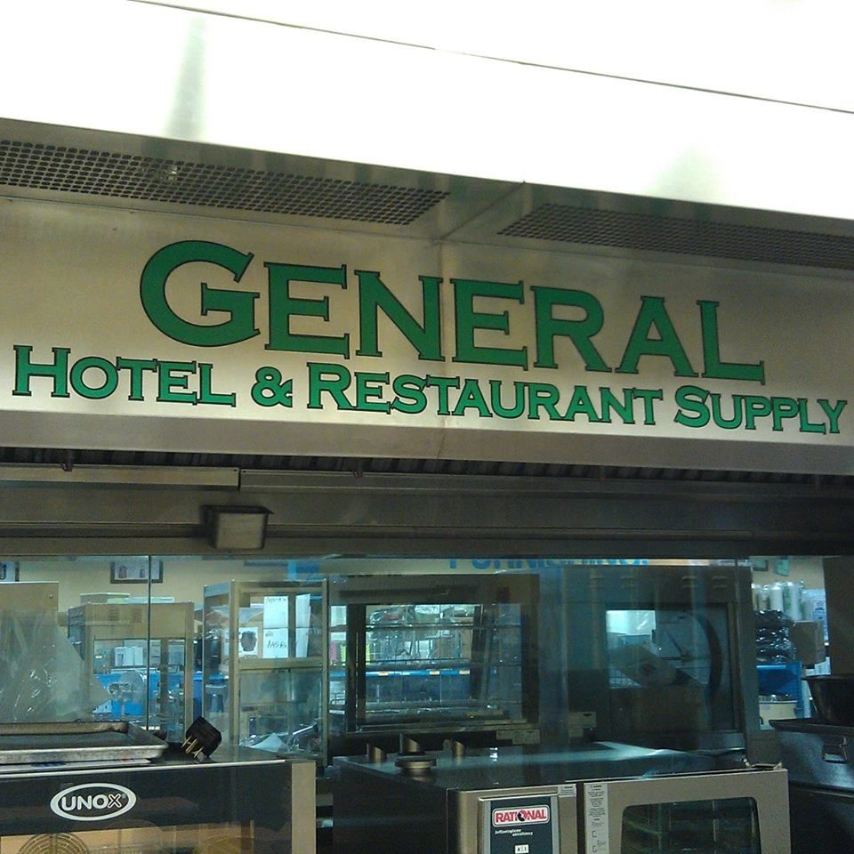 General Hotel & Restaurant Supply - Hialeah Decorators