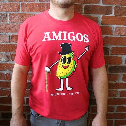 Amigos Tortilla Bar - Key West Established