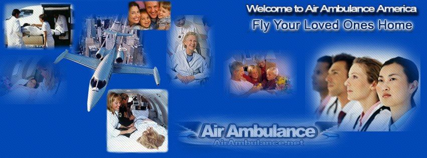 Air Ambulance America - Miami Beach Professionals