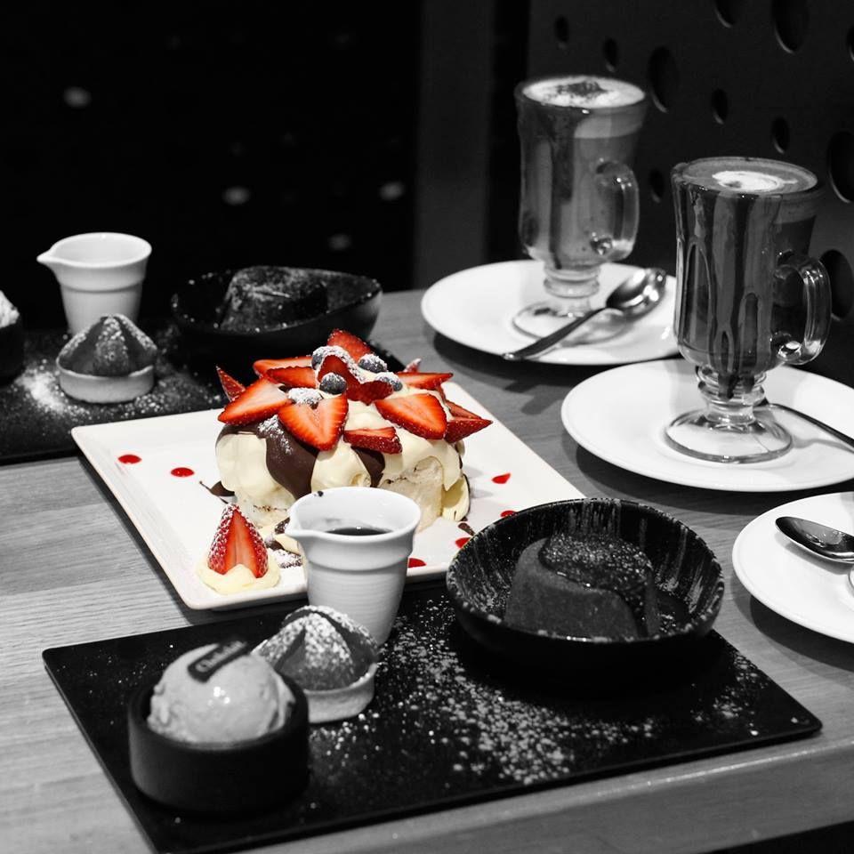 Chokolait - Melbourne Information
