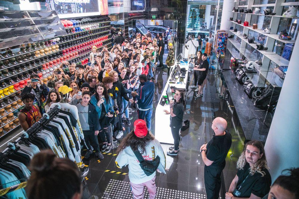 Culture Kings Melbourne - Melbourne Informative