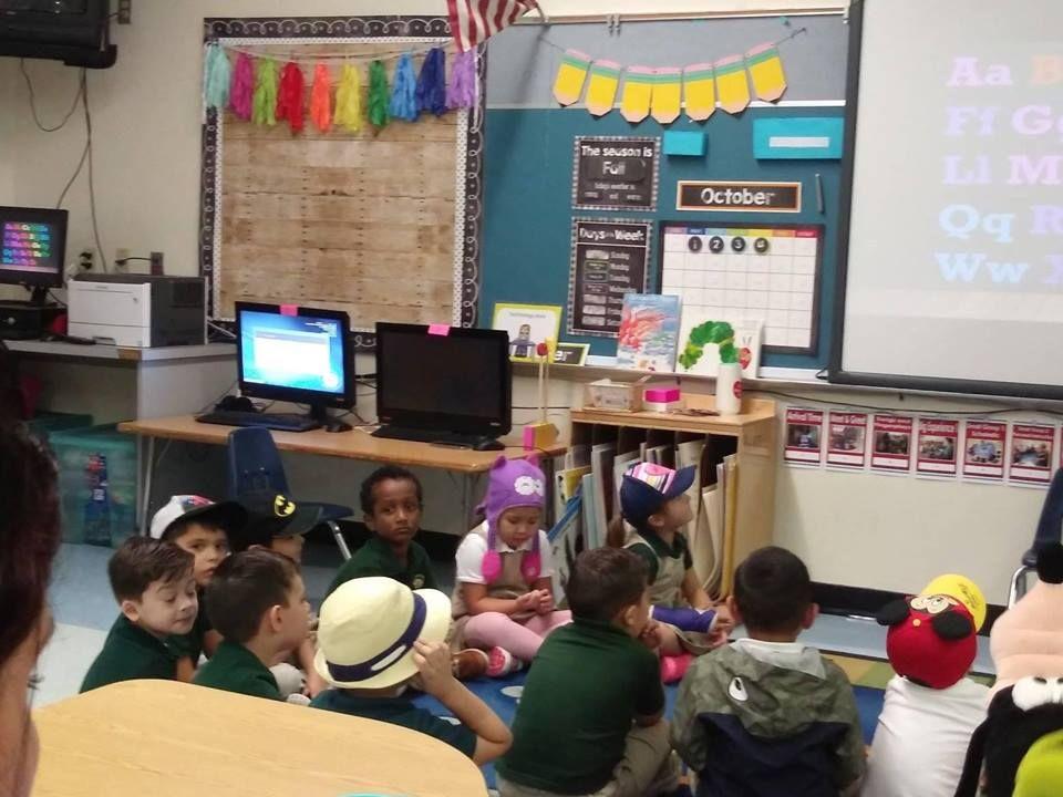 Wesley Matthews Elementary School - Tamiami Positively