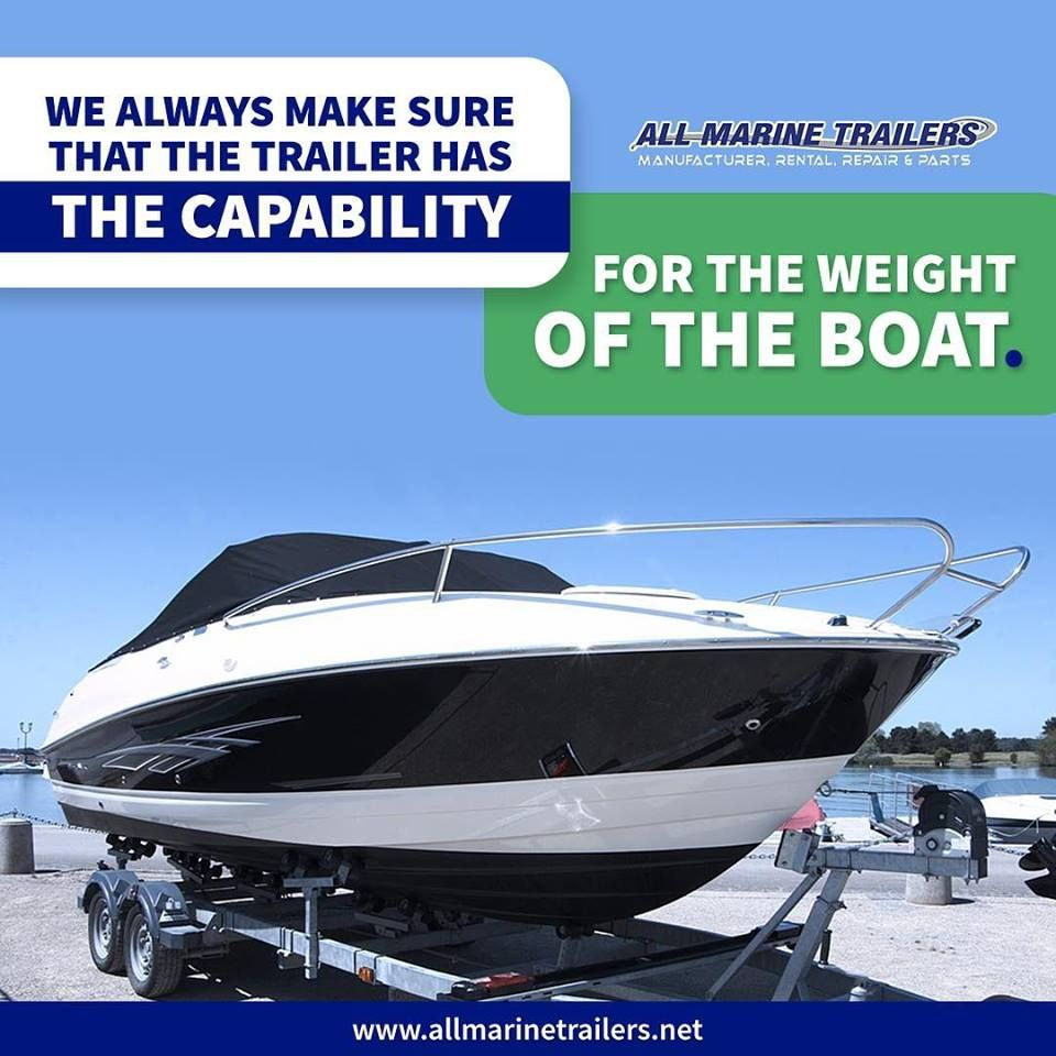All Marine Trailers Inc - Hialeah Documentation