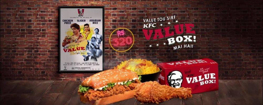 KFC - Lahore Contemporary
