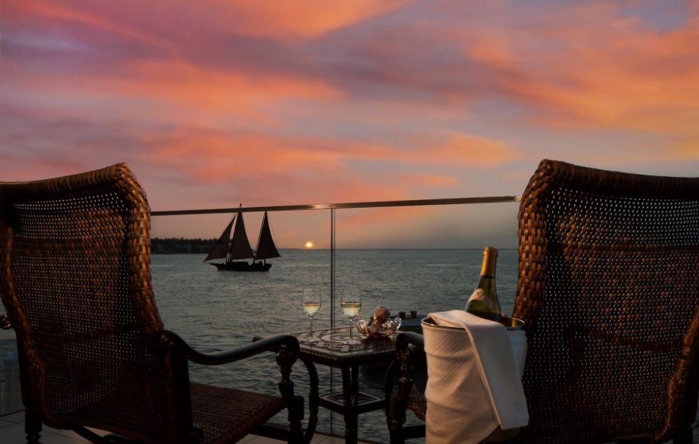 SPA at the Pier House Resort - Key West Webpagedepot