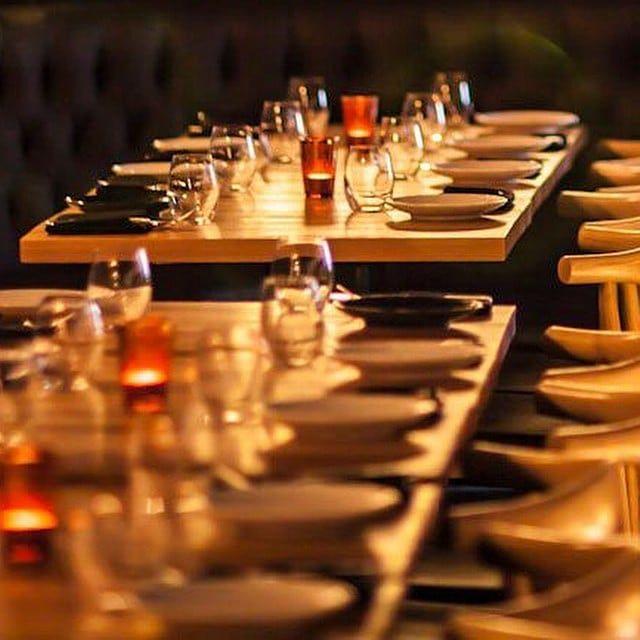 Sezar Restaurant - Melbourne Entertainment
