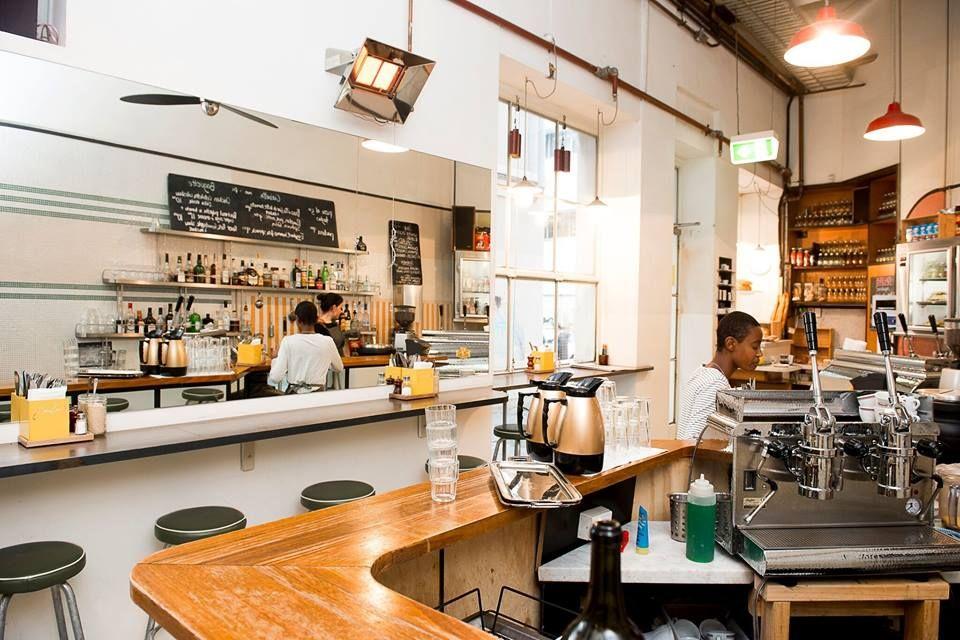 Trattoria Emilia - Melbourne Informative