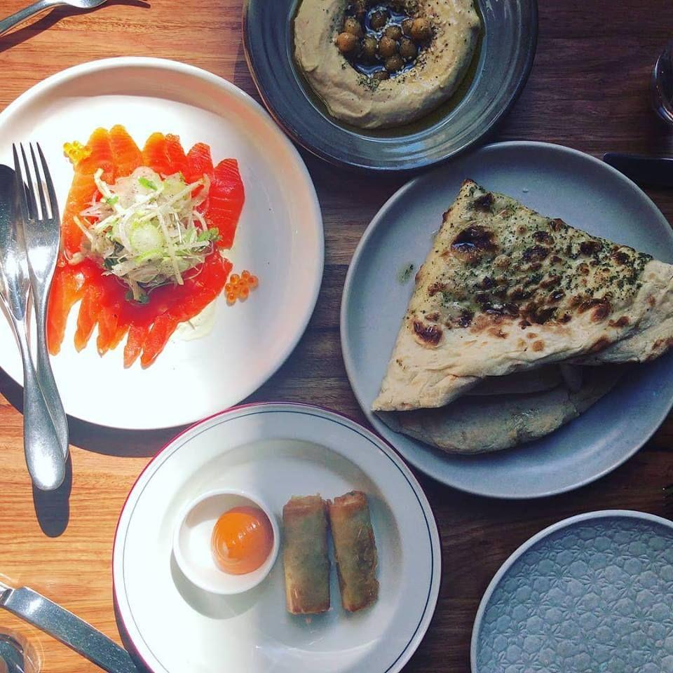 Sezar Restaurant - Melbourne Establishment