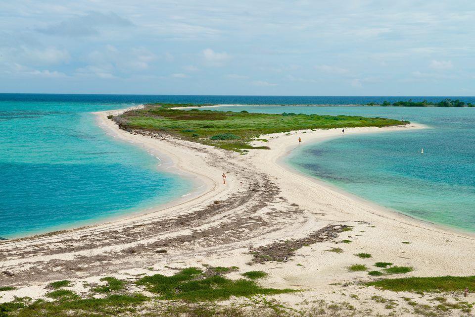 Yankee Freedom III Dry Tortugas Ferry - Key West Establishment